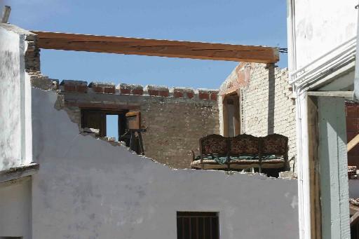 Cml articoli i 2 tornado del 09 luglio 2007 for Centro lombardo mobili