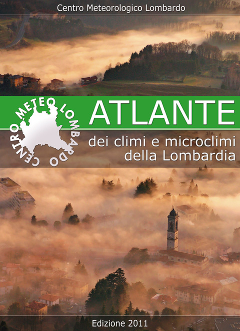 Nasce il primo libro meteo della Lombardia!