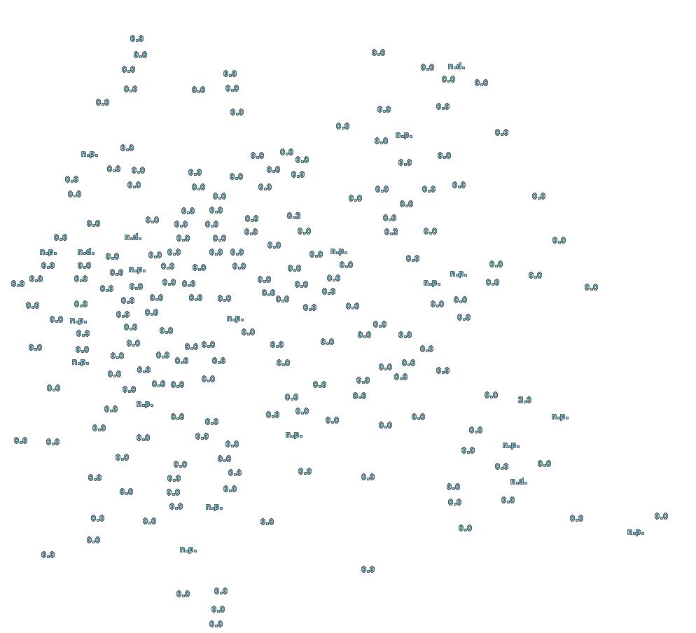 Cartina dati in diretta Centro Meteo Lombardo