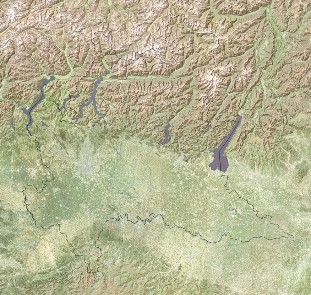 Cartina dati in diretta - Centro Meteo Lombardo 85da7dd5b34