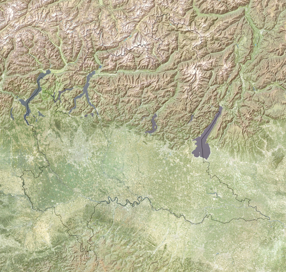 Cartina dati in diretta - Centro Meteo Lombardo d7c59a050a0